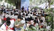 Ngày Sách Việt Nam 21/4: Tôn vinh sách và văn hóa đọc
