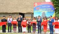 Triển lãm 10 năm chặng đường Ngày Văn hóa các dân tộc Việt Nam
