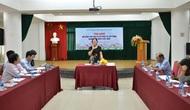 Tọa đàm về Mô hình thư viện cơ sở phục vụ xây dựng nông thôn mới ở Việt Nam