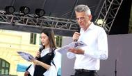 Khai mạc Ngày hội Sách châu Âu lần thứ 8