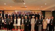 Việt Nam tham dự Hội thảo Tập huấn Đào tạo viên và Phổ biến Tiêu chuẩn Du lịch Cộng đồng ASEAN