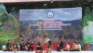 Trưng bày di sản văn hóa Then, nghề dệt truyền thống của dân tộc Tày, Nùng