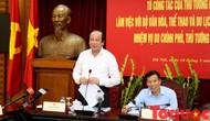 Thủ tướng biểu dương 5 điểm sáng của Bộ VHTTDL
