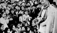 Hồ Chí Minh, nhà văn hóa kiệt xuất