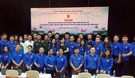 """Tọa đàm """"Giải pháp sáng tạo nâng cao hiệu quả học tập và làm theo tư tưởng, đạo đức, phong cách Chủ tịch Hồ Chí Minh trong đoàn viên thanh niên"""""""