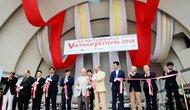 Lễ hội Việt Nam 2018 tại Nhật Bản