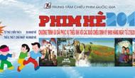 Chương trình Phim Hè 2018 tại Trung tâm Chiếu phim Quốc gia
