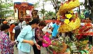 Bộ VHTTDL yêu cầu rà soát quy trình tổ chức lễ hội Làm Chay