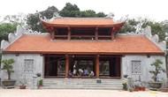 Bộ VHTTDL yêu cầu xử lý vi phạm công trình Tam quan chùa Bổ Đà