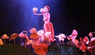 Nỗ lực không ngừng nghỉ của khối Nhà hát - Bài 1 : Nhà hát Múa rối Việt Nam, luôn luôn đổi mới, sáng tạo ra những sản phẩm nghệ thuật chất lượng