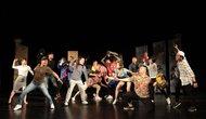 """Nhà hát Tuổi trẻ công diễn vở hài kịch châm biếm """"Nhà Ôsin"""""""