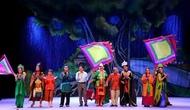 Nhà hát Tuồng Việt Nam lưu diễn tại Trung Quốc