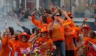 Khám phá đất nước và con người Hà Lan tại Đà Nẵng