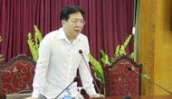 Thứ trưởng Vương Duy Biên: Cán bộ làm văn hóa phải am hiểu văn hóa