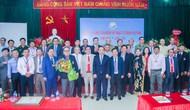 Thứ trưởng Lê Khánh Hải dự Đại hội Liên đoàn Võ thuật cổ truyền Việt Nam nhiệm kỳ V