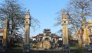 Thẩm định Báo cáo kinh tế - kỹ thuật tu bổ, tôn tạo 04 di tích tỉnh Quảng Bình