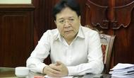 Thứ trưởng Vương Duy Biên: Phải đổi mới vấn đề đặt hàng để tạo ra những tác phẩm có giá trị