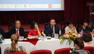12 nước tham gia Liên hoan phim tài liệu châu Âu tại Việt Nam