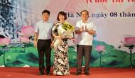 Cuộc thi Tìm hiểu 70 năm ngày Chủ tịch Hồ Chí Minh kêu gọi thi đua ái quốc
