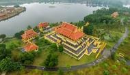 Làng Văn hóa - Du lịch các dân tộc Việt Nam sẽ có Khu du lịch nghỉ dưỡng Ba Vì Legend