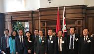 Văn hoá đóng vai trò quan trọng trong việc thúc đẩy quan hệ Vương quốc Anh và Việt Nam