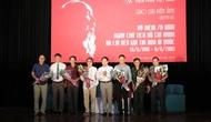 Chuyên đề Điện ảnh kỷ niệm 70 ngày Bác Hồ ra lời kêu gọi thi đua ái quốc
