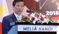 Bộ trưởng Nguyễn Ngọc Thiện: Quan hệ Việt Nam và Phi - líp - pin sẽ không ngừng được củng cố và tăng cường