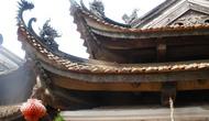 Bộ VHTTDL thống nhất tu bổ chùa Diên Phúc bằng kinh phí xã hội hóa