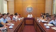 Tổng cục Du lịch trao đổi về đề xuất xây dựng tổng đài du lịch