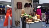 Triển lãm trang phục và thủ công mỹ nghệ Việt Nam tại Belarus