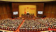 Quốc hội thông qua dự thảo Luật TDTT sửa đổi với tỷ lệ đồng thuận cao
