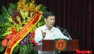 Bộ trưởng Bộ VHTTDL Nguyễn Ngọc Thiện chúc mừng các cơ quan báo chí nhân dịp 21/6