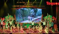 Nhiều hoạt động ý nghĩa chào mừng Ngày gia đình Việt Nam