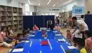 Thư viện hè: Mở rộng hình thức, khích lệ đam mê đọc sách cho thiếu nhi