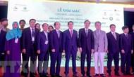 Diễn đàn Tổ chức xúc tiến du lịch các thành phố châu Á-TBD lần thứ 8