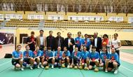 Đại học Thể dục Thể thao Bắc Ninh: Điểm sáng trong lĩnh vực đào tạo