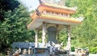 Bộ VHTTDL thỏa thuận Quy hoạch tổng thể bảo tồn, tôn tạo và phát huy giá trị khu di tích lịch sử Lăng miếu Triệu Tường