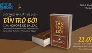 """Giới thiệu bộ sách """"Tấn trò đời"""" của Honoré de Balzac"""