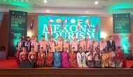 """Du lịch Việt Nam tham dự Diễn đàn Du lịch Mê Công (MTF) 2018: """"Thay đổi cách tiếp cận về du lịch, Thay đổi cuộc sống"""""""