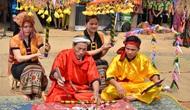 Đăng cai tổ chức Ngày hội văn hóa dân tộc Thái lần thứ II năm 2019