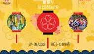 Tưng bừng Lễ hội văn hóa Nhật Bản 2018
