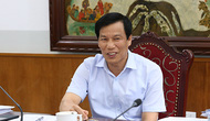 Gấp rút chuẩn bị cho Lễ vinh danh doanh nghiệp du lịch Việt Nam