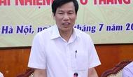 """Bộ trưởng Nguyễn Ngọc Thiện: """"Người dân đang chờ đợi một tinh thần U23 tỏa sáng tại ASIAD 2018"""