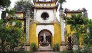 Bộ VHTTDL thẩm định Dự án tu bổ, tôn tạo di tích chùa Bắc Biên