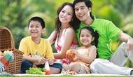 Tập huấn nghiệp vụ công tác gia đình tại Hải Phòng