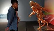 Cục Mỹ Thuật, Nhiếp ảnh và Triển lãm báo cáo về Triển lãm cơ thể người