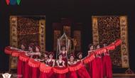Tuần lễ văn hoá Việt Nam gây ấn tượng mạnh với bạn bè Nhật Bản