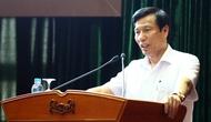 """Bộ trưởng Nguyễn Ngọc Thiện: """"Công tác cán bộ khó nhưng không thể không làm"""""""