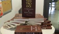 """Sự trở lại của """"Tấn trò đời"""" – Bộ sách nổi tiếng của bậc thầy tiểu thuyết Balzac"""