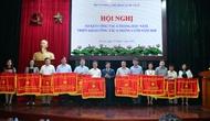 Trao Huân chương Độc lập, Huân chương Lao động cho nguyên lãnh đạo Bộ VHTTDL